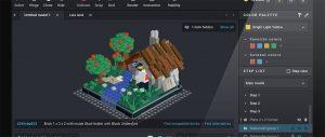 还在看乐高云评测?快来云搭建吧!乐高积木虚拟搭建软件Studio简明教程