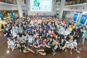 两天里我们因积木共聚一堂——2019年上海AFOL节圆满成功!